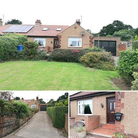 4 bedroom semi-detached house for sale - Castle Drive, Berwick-upon-Tweed TD15
