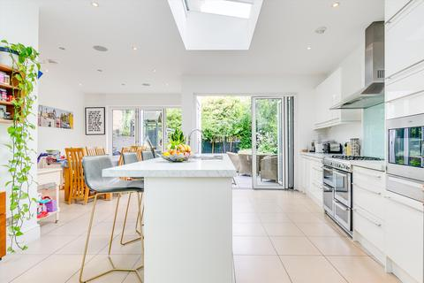 5 bedroom terraced house for sale - Englewood Road, London, SW12