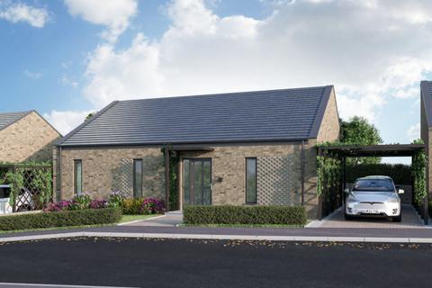 2 bedroom bungalow for sale - Garden Apartment 1, Cairndhu House & Estate, Rhu Road Lower, Helensburgh, G84 8PL