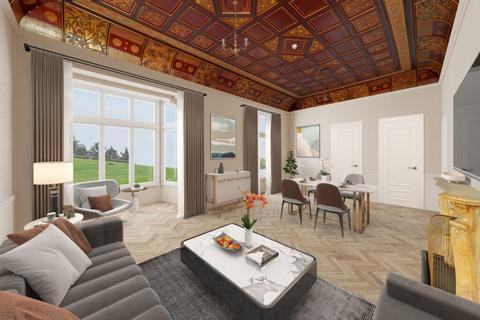 2 bedroom triplex for sale - The Cottier, Cairndhu House & Estate, Rhu Road Lower, Helensburgh, G84 8PL