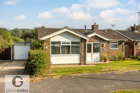 3 bedroom detached bungalow for sale - Habgood Close, Acle