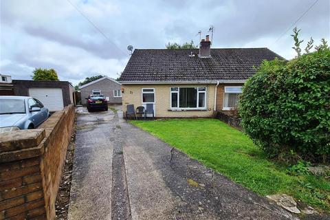 5 bedroom bungalow for sale - Caer Berllan, Pencoed, Bridgend, CF35 6RR