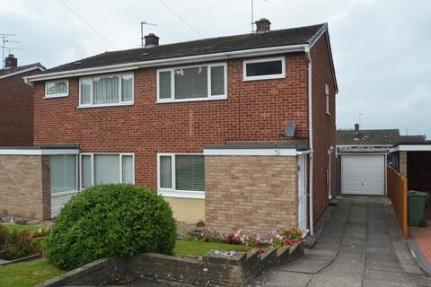 3 bedroom semi-detached house for sale - Linfield Gardens,Northway,Sedgley