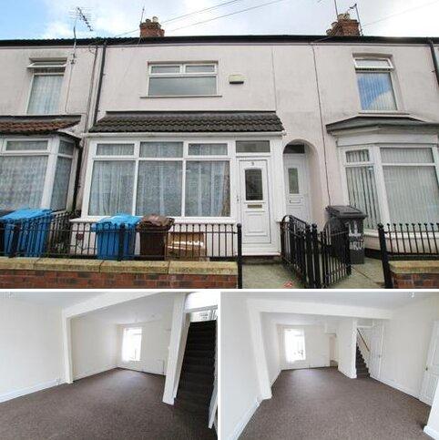 2 bedroom terraced house to rent - AIRLIE STREET, HULL, HU3 3JD