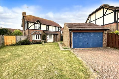 4 bedroom detached house for sale - Windsor Drive, Rustington, Littlehampton