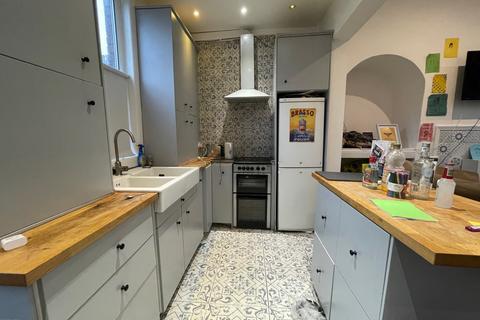 4 bedroom terraced house for sale - Hartley Grove, Leeds, West Yorkshire, LS6