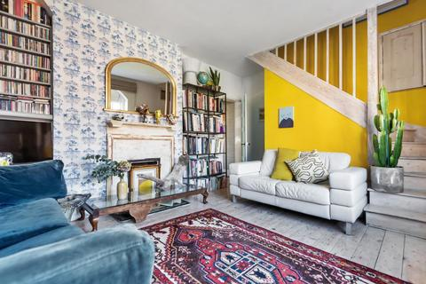 2 bedroom flat for sale - Albion Avenue, Clapham