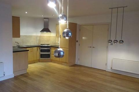 2 bedroom apartment to rent - Apartment 15 Lyon Kenwood Court Kenwood Road Sheffield S7 1NT