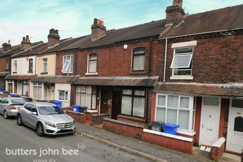 2 bedroom terraced house for sale - King William Street, Tunstall, ST6 6EH