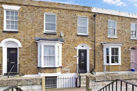 4 bedroom terraced house for sale - Vicarage Place, Margate, Kent