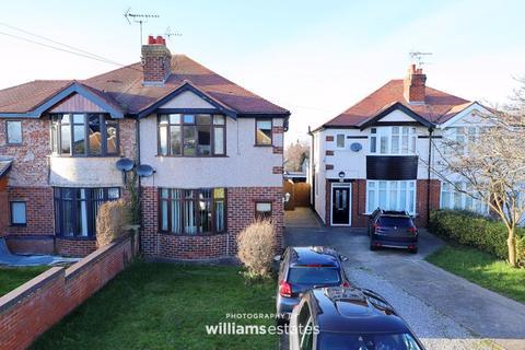 3 bedroom semi-detached house for sale - Ffordd Ffynnon, Prestatyn