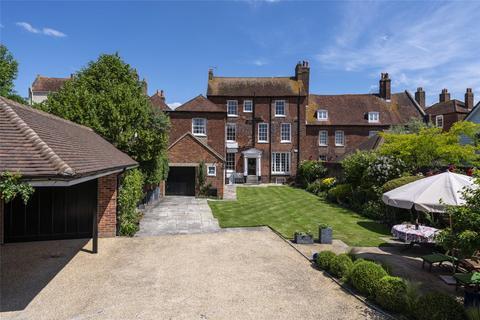 7 bedroom detached house for sale - West Pallant, Chichester, West Sussex, PO19