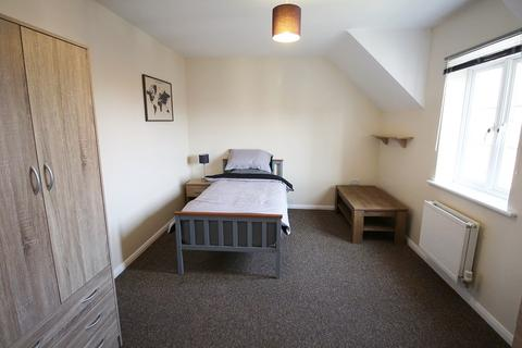 1 bedroom in a house share to rent - Exley Square, Lincoln