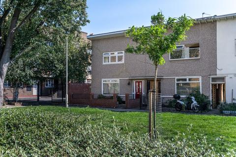 2 bedroom end of terrace house for sale - Ernest Street, London E1 4LS