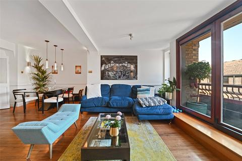 2 bedroom character property for sale - Wapping Lane, London, E1W