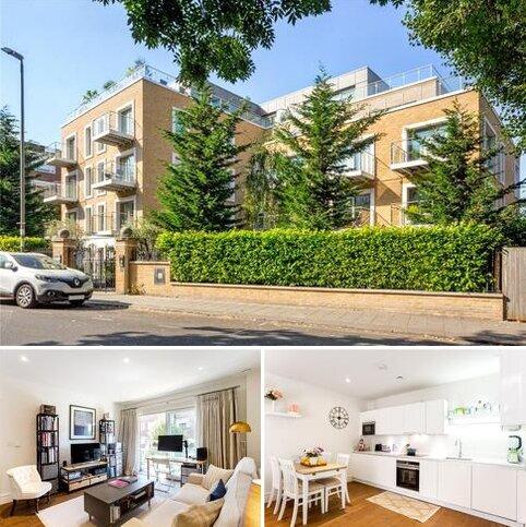 2 bedroom apartment for sale - Oakhill Road, Putney, London, SW15