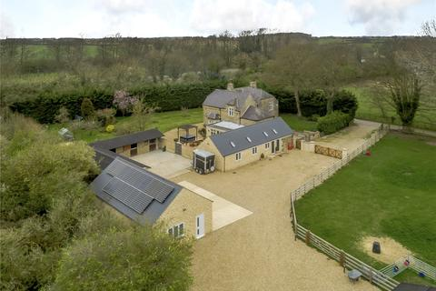 5 bedroom detached house for sale - Rookery Lane, Stretton, Oakham, Rutland