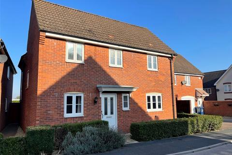 4 bedroom detached house for sale - Nightjar Road, Brockworth, GL3