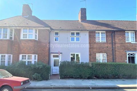 3 bedroom terraced house for sale - Mellitus Street, London