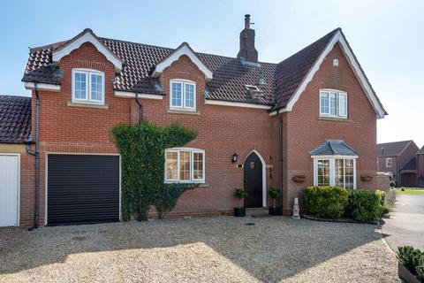 4 bedroom detached house for sale - Hodsow Fields, Barmby Moor
