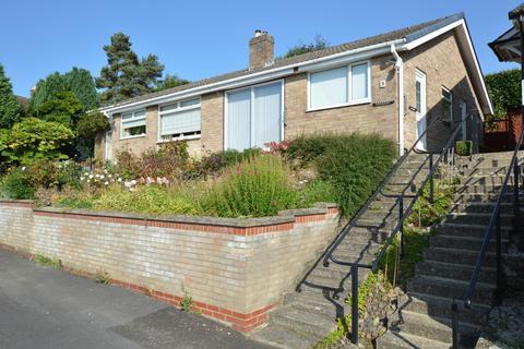 2 bedroom semi-detached bungalow for sale - Bolton Avenue, Richmond