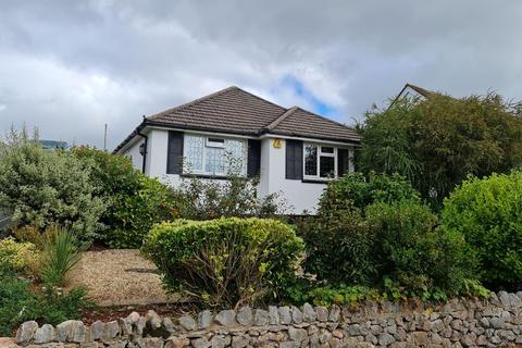 2 bedroom detached bungalow for sale - Park Road, Kingskerswell