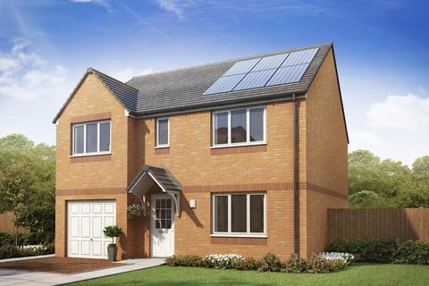 5 bedroom detached house for sale - Plot 95, The Thornwood at Annick Grange, Crompton Way, Newmoor KA12