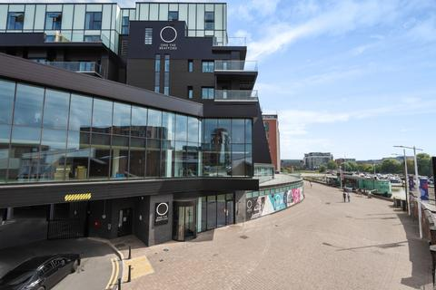 1 bedroom flat for sale - One The Brayford, 20 Brayford Wharf North, LN1