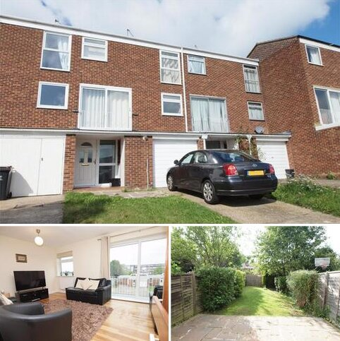 3 bedroom townhouse for sale - Cameron Road, Bromley, Kent