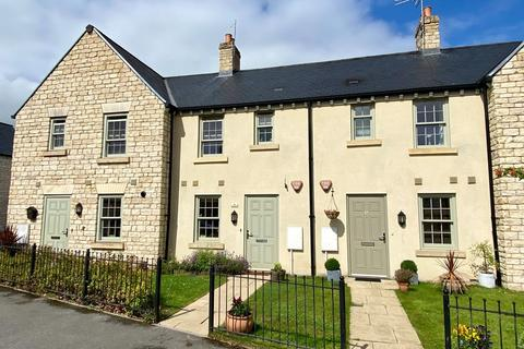 2 bedroom terraced house for sale - Church Fields Close, Boston Spa, Wetherby, LS23