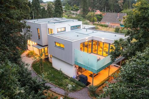 4 bedroom detached house for sale - Taverham