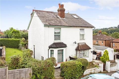 2 bedroom semi-detached house for sale - Holmewood Road, Tunbridge Wells