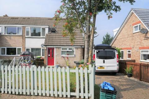 4 bedroom semi-detached house for sale - Falkland Road Catterick Garrison
