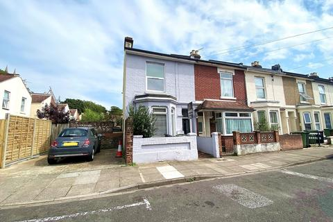 6 bedroom property to rent - Tottenham Road, Portsmouth