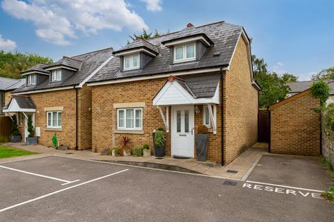2 bedroom detached house for sale - Gwern Hafren, Severn Grove, Pontcanna