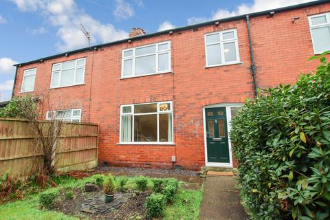 3 bedroom terraced house to rent - Mill Close,  Warrington, WA2