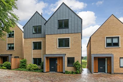 2 bedroom penthouse for sale - Leckford Place, 23 Chilbolton Avenue, Winchester, SO22