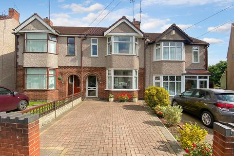 3 bedroom terraced house for sale - Lincroft Crescent, Chapelfields, Coventry