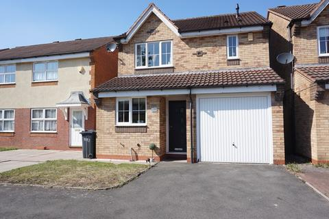 4 bedroom detached house for sale - Tyburn Road, Pype Hayes