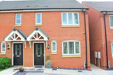 3 bedroom semi-detached house for sale - Welford Road, Wigston, Leicester