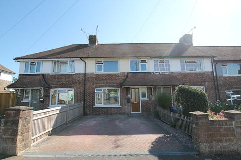 3 bedroom terraced house for sale - Northbrook Road, Worthing BN14 8PT