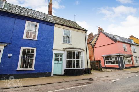 2 bedroom cottage to rent - Bridge Street, Bungay