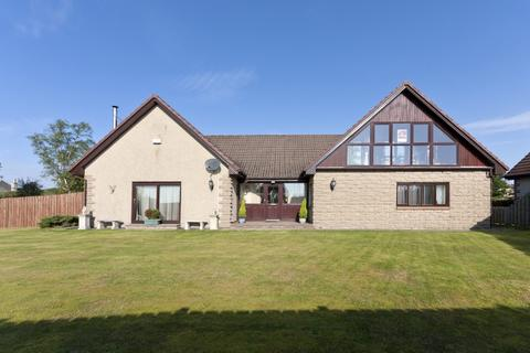 4 bedroom detached house for sale - Damasc Rose, Cammachmore, Aberdeen, AB39