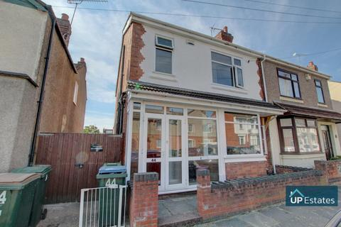 4 bedroom semi-detached house for sale - Crescent Avenue, Coventry