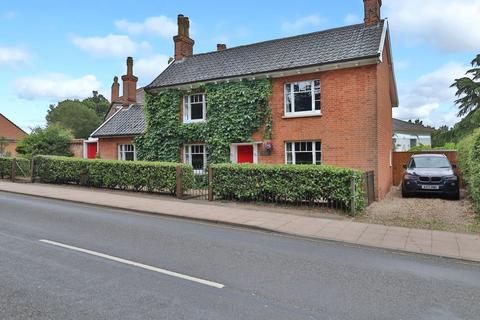 4 bedroom detached house for sale - Denmark Street, Diss