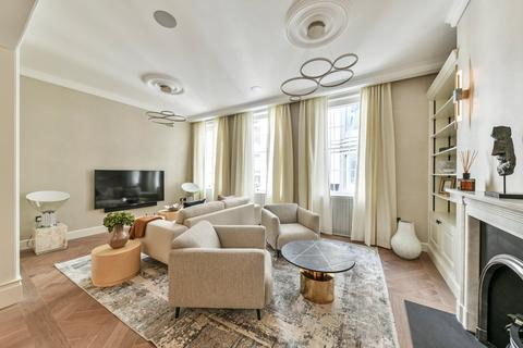 4 bedroom terraced house to rent - St. James's Place, London, SW1A