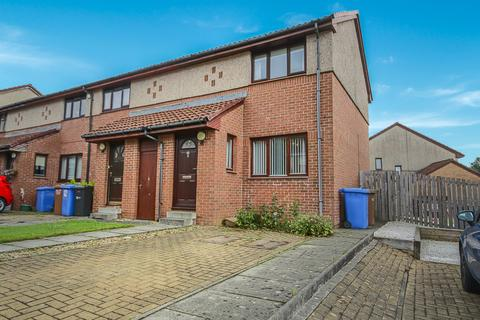 2 bedroom end of terrace house to rent - Ballantyne Place, Eliburn, Livingston, EH54
