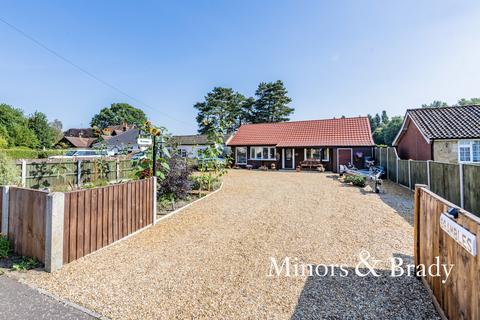 3 bedroom detached bungalow for sale - Brimbelow Road, Hoveton