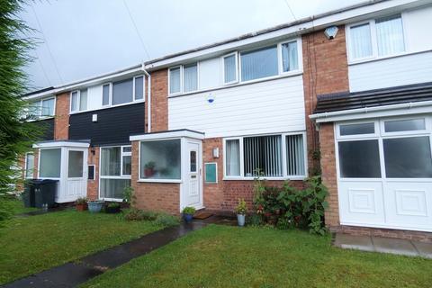 3 bedroom terraced house for sale - Greenway, Handsworth Wood, Birmingham