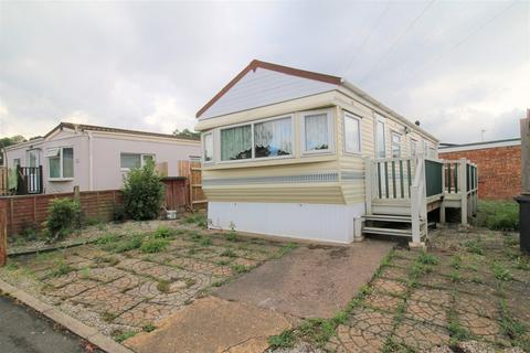 2 bedroom mobile home for sale - High View Drive , Ash Green